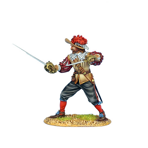 TYW003 - Thirty Years War Duelist #2