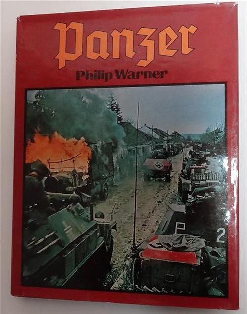 BK059 - Panzer by Philip Warner