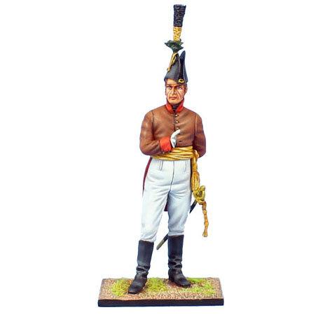 NAP0502 - Austrian Artillery Officer