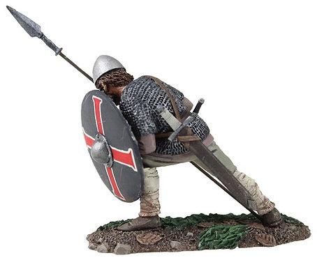 "62111 - ""Alwin"" Saxon Shield Wall Defender No.3"