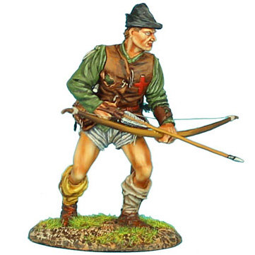 MED024 - English Archer #3