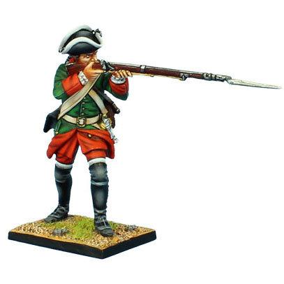 SYW039 - Russian Apsheronsky Musketeers Standing Firing