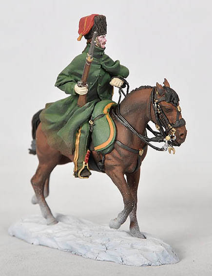 BH1003 - Chasseur a Cheval of the Guard