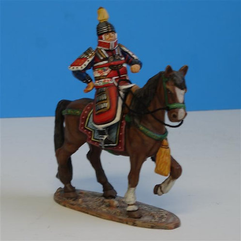 MI-257 - Imperial Chinese Emperor Quianlong - CA33 - King and Country