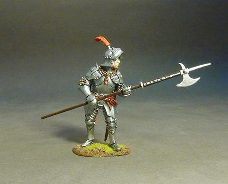 YORK-20 - Yorkist Knight  The Battle of Bosworth Field 1485