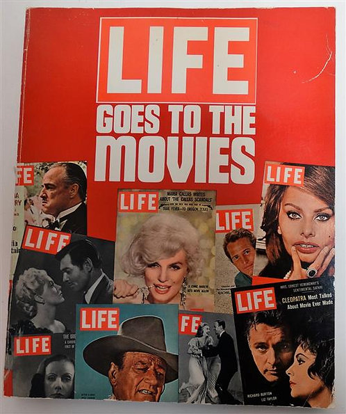 BK112 - Life Goes to the Movies