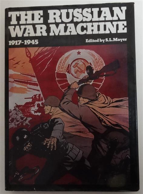 BK094 - The Russian War Machine 1917 - 1945