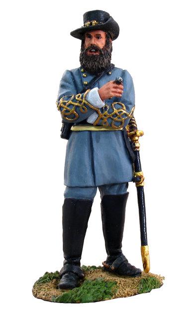 31021 - Confederate General James Longstreet