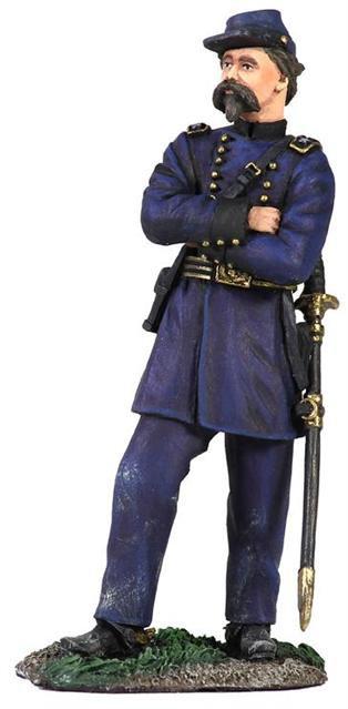 31173 - Union General Daniel Sickles