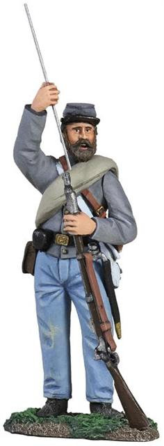 31183 - Confederate Infantry Standing Ramming Cartridge No.2
