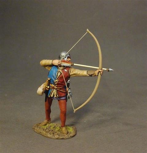 RYORK-11 - Yorkist Archer  The Retinue of King Richard III