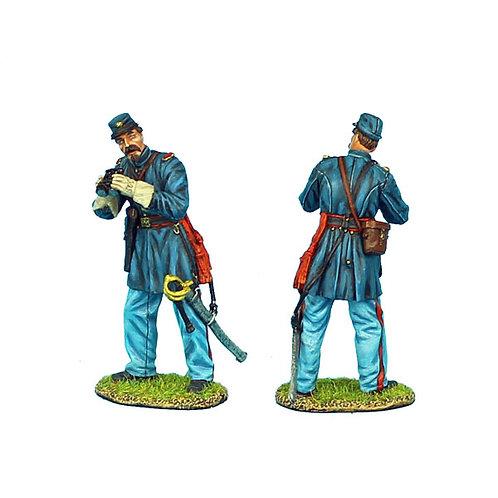 ACW063 - Union Artillery Captain