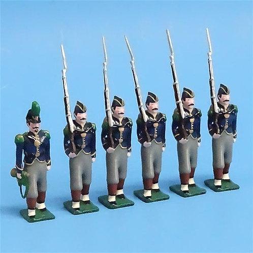 COWF-0052 - 83rd Pennsylvania Volunteer Infantry Regiment