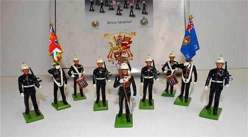 5804 - Royal Marines