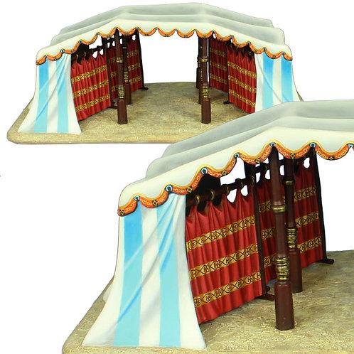 CRU086 - Mamluk Sultan's Tent
