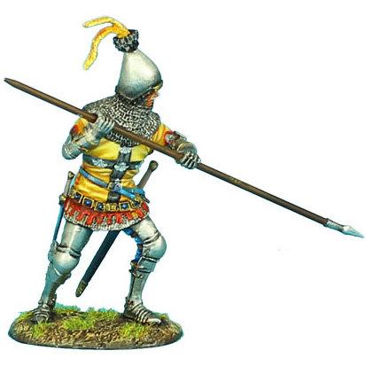 MED018 - Valeran de Raineval - Comte de Fauquembergues