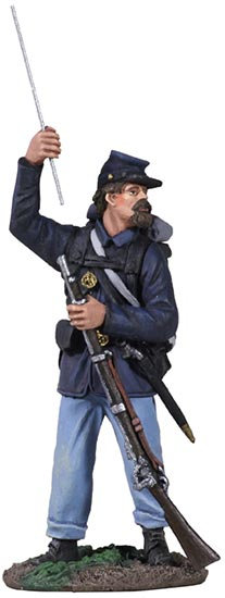 31210 - Union Infantry Standing Ramming No.2