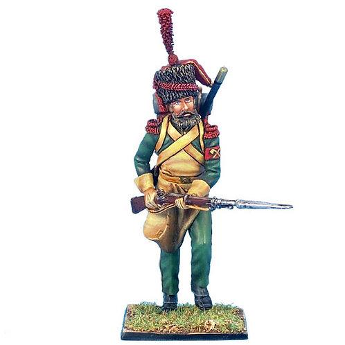 NAP0179 - 1st Nassau Infantry Regiment Sapper