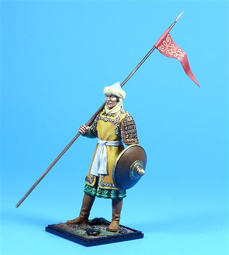 3541 - Warrior of Fatimid Caliphate 948 AD