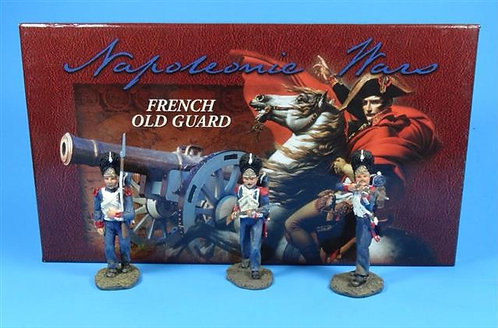 17256 - French Old Guard