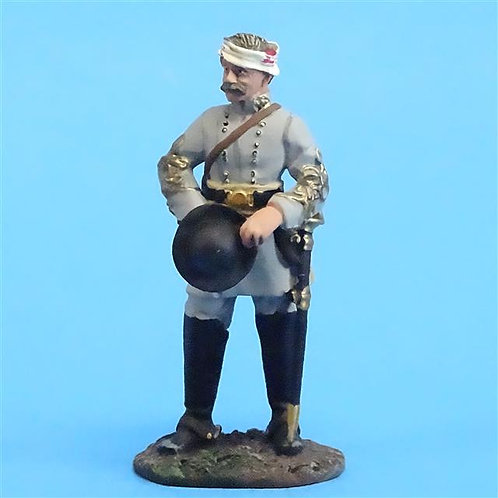 CORD-0701 - Confederate General Harry Heth - ACW - Britains (Set 31069) - 54mm