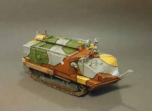 GWF-01 - Schneider CA1 Tank, Late Version The Great War, Battle of Amiens