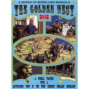 AP-001I - The Golden West (a modeliling manual)