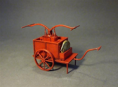 GGC-23 - Fire Cart