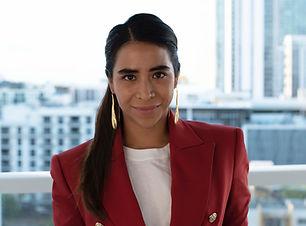 Tatiana Johnson Marketing Venture CEO Be