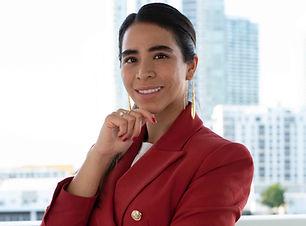 Tatiana Johnson Marketing Venture Award