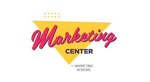 Marketing Center by Marketing Venture be