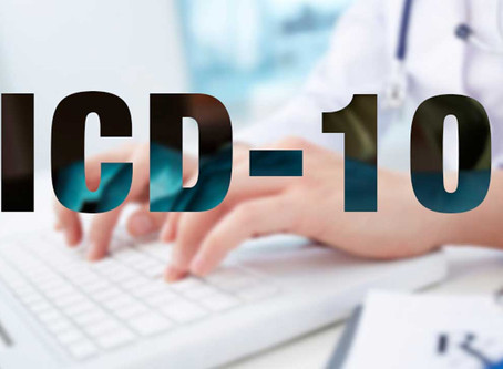 Diagnosis Coding Confirmed in RCD