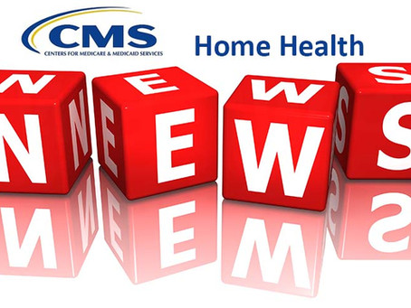 Home Health Certification: A Permanent Change
