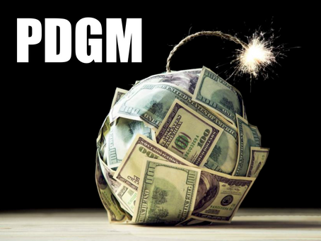 Rethinking PDGM Changes: Gold Mine or Land Mine?