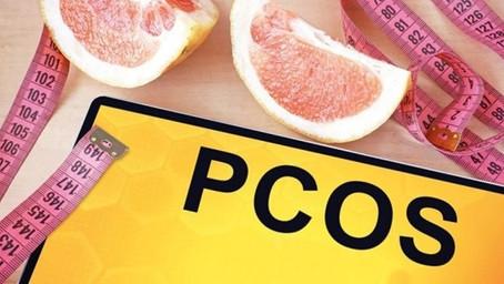 PCOS'ta Beslenme
