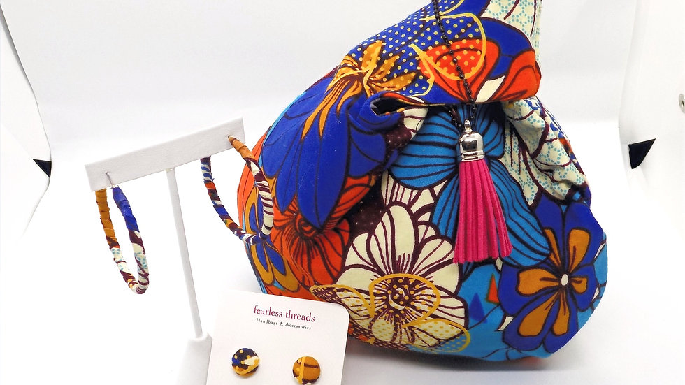 Knot Bag Gift Set