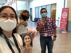 Intensive Care Unit Bridge Program Volunteers