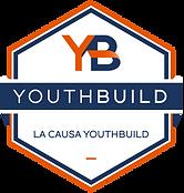 LACAUSAYouthBuild-Emblem-WithWhiteBackgr