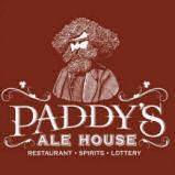 Paddy's Ale House - Draut MA
