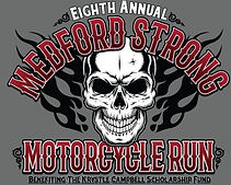 Medford Strong Motorcycle Run