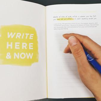 Journal Design