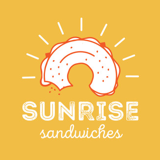 Sunrise Sandwiches