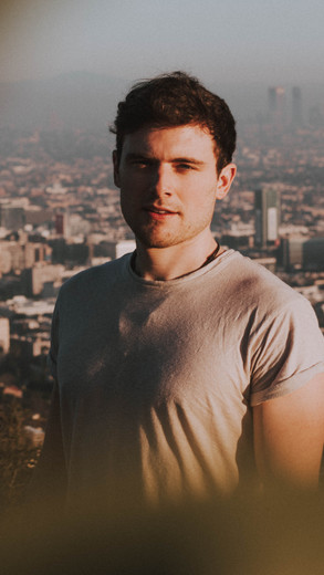 Ethan Thompson