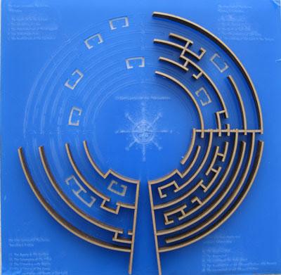 New Labyrinth Design