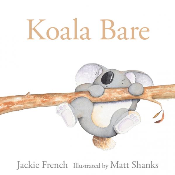 Koala Bare