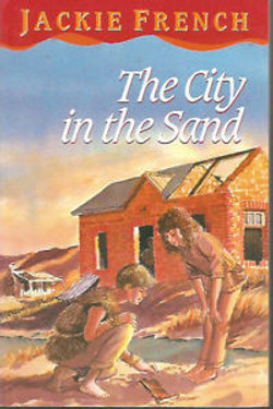 The City In the Sand