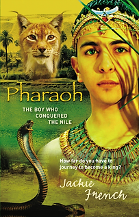 Pharoah: The Boy Who Conquered the Nile