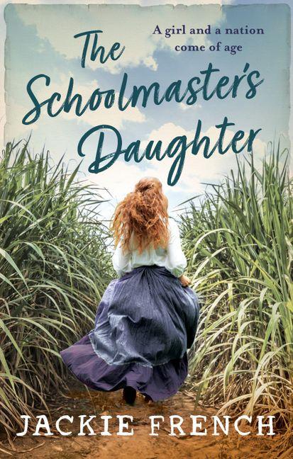 The Schoolmaster's Daughter