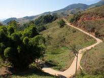 Estrada Pedra Redonda - Formosojpeg