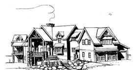 Estate Lodge Style
